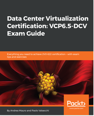 Book Review: Data Center Virtualization Certification: VCP6